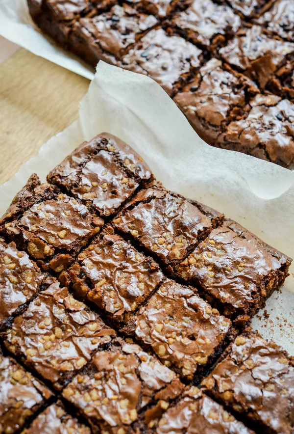 cricket brownies recipes