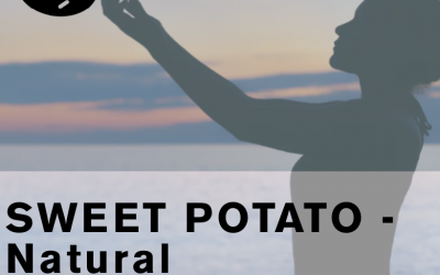 Sweet Potatoes – Natural Relief for Menopause?